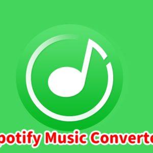 Spotify Music Converter(有料版) レビュー