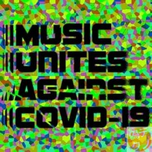 新型コロナ支援 「MUSIC UNITES AGAINST COVID-19」ライブハウスを応援しよう♪