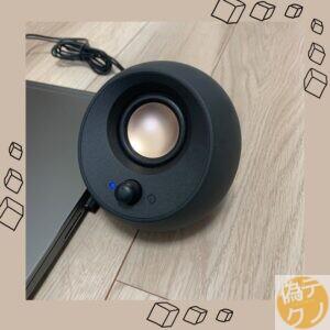 Creative Pebble V3 USBオーディオ 聞き比べレビュー